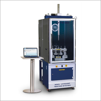 Universal Testing Maching | Advanced Asphalt's Pavetest 30 KN Dynamic Testing System